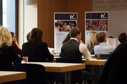 Der Fachbereich Wirtschaft der Hochschule Magdeburg-Stendal setzt Akzente