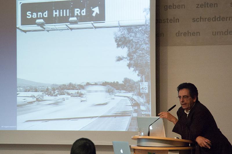 Florian Brody, San Francisco, zu den aktuellen Marktbewegungen im Silicon Valley