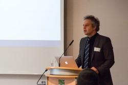Grußwort der Gesellschaft für Informatik von Prof. Dr. Markus Bick